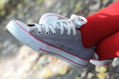 ほどけないコツ、種類に合った結び方は?上手な「靴ひもの結び方」