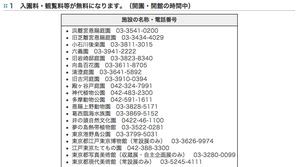 上野動物園や葛西臨海水族園が入園無料に! 10/1は「都民の日」