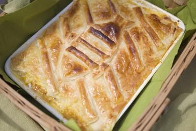 魔女宅のパイ、ぐりとぐらのカステラも!物語に出てくる料理の再現レシピ