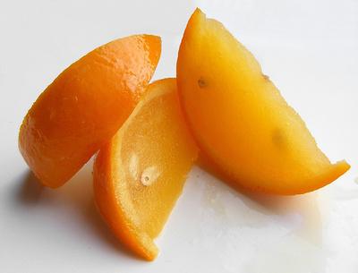 """果物、チーズ蒸しパン、日本酒…意外に多い?""""凍らせると美味しいもの"""""""