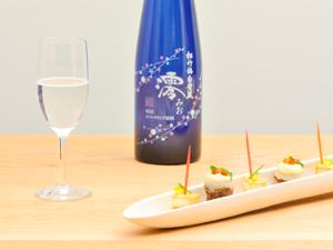 [PR]はてな東京オフィスでスパークリング清酒「澪」を飲もう! 宝酒造「日本酒を楽しもうイベント」開催