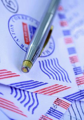 海外へもっと気軽に手紙を送ろう すぐ分かる「エアメール」の書き方