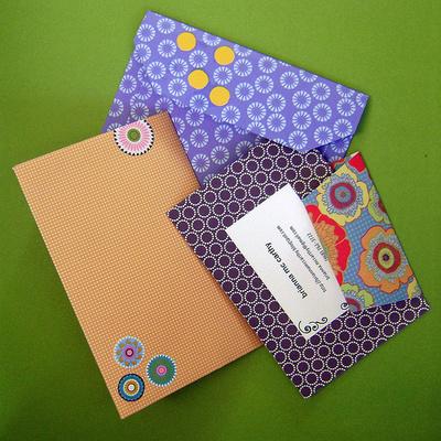 定型サイズも簡単 プリンタさえあればできる「封筒の作り方」