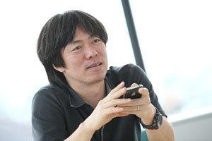 [PR]日本経済新聞 電子版がついにiPhone対応! はてな近藤淳也がいち早く試してみた