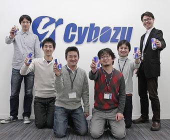 [PR]はてなチーフエンジニアが聞く、サイボウズLiveのアジャイルな開発現場