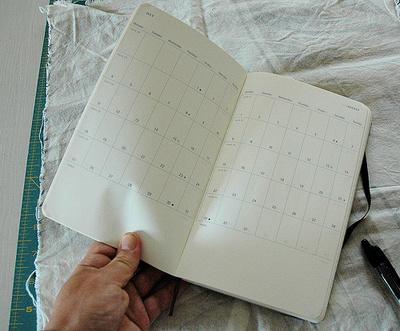自分だけの手帳がすぐ完成 無料でダウンロードできる「手帳リフィル」