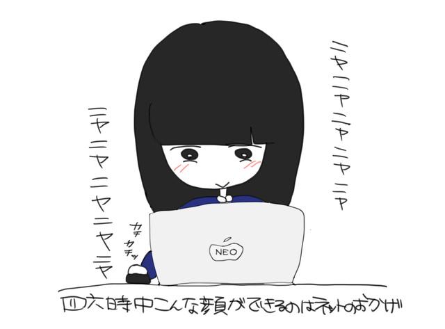 【リレーコラム:私のインターネット略歴】00年代から10年代のネットと文化【どっちにもいけない生活】