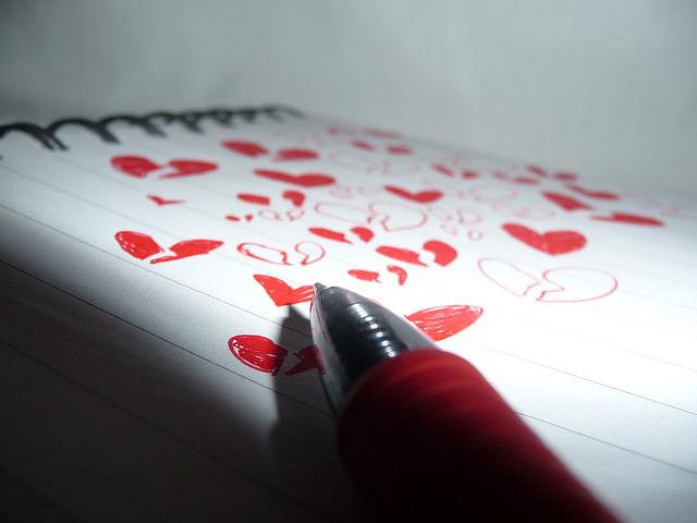 乱筆上等な愛の記録「ジャニオタのメモ帳」をのぞいてみた!