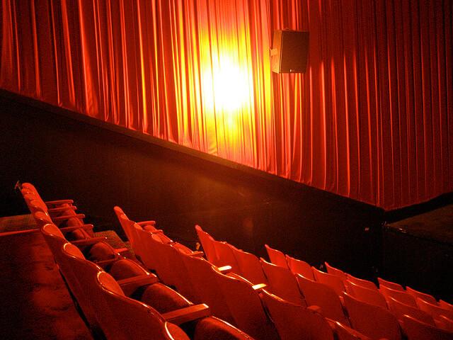 日本各地の映画館、はたまた海外の映画館へ! 「映画館愛」にあふれたエントリー
