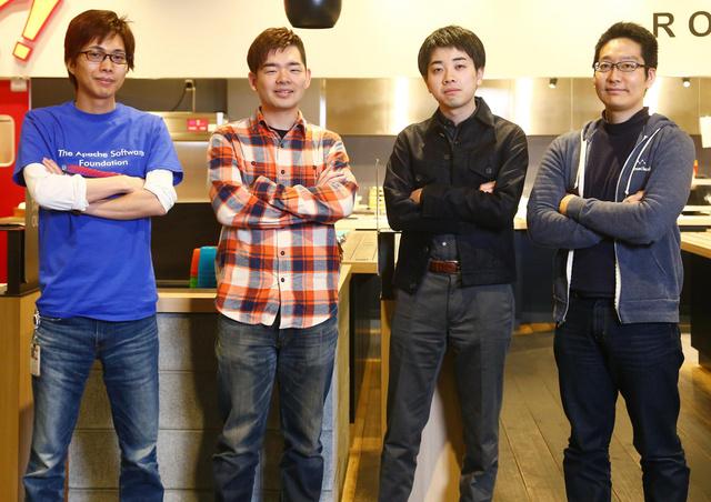 [PR]秒間100万リクエストを支えるオープンソースのコードを書くヤフーのインフラチームに、はてなエンジニアが迫る