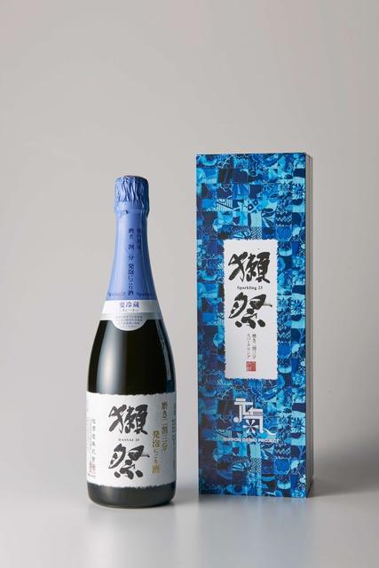 獺祭の飲み比べも! 163銘柄の純米大吟醸酒を集めた日本酒イベント、伊勢丹新宿店で6/29からの画像