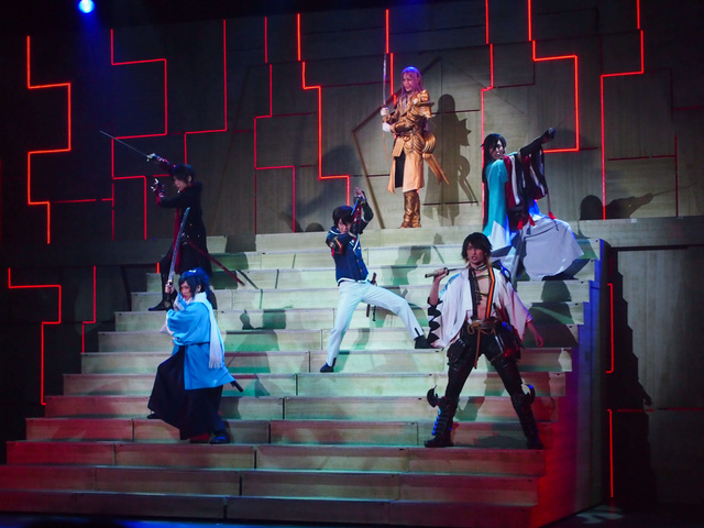 新撰組とその刀たちが再会するとき ミュージカル『刀剣乱舞』が2作目で描く刀剣男士の心理描写の画像