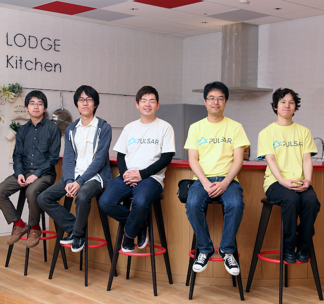 [PR]Yahoo! JAPANの新しいメッセージングシステムと、それをOSSで開発するエンジニアの素顔