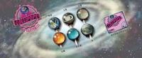 惑星キャンディーの日本限定セット、セブンネットに登場 初上陸の「月」含む6種をアソート