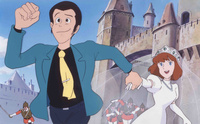 「ルパン三世 カリオストロの城」初のMX4D化 全国の劇場で限定上映