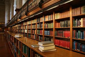"""もっと""""図書館""""に行きたくなる! 知っておきたい便利なサービス"""
