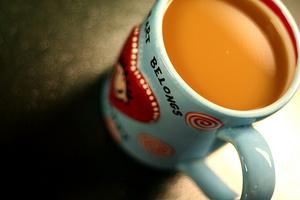カップの茶しぶ、スプーンのくもりもピカピカに 「食器」の手入れ方法