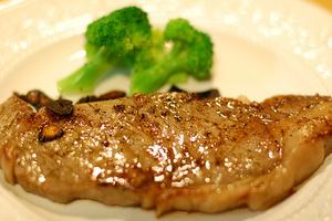 ひと手間かけるとおいしくなる 牛肉、豚肉、鶏肉の焼き方