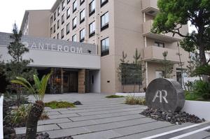 """ホテルと住居が一体化した「アンテルーム」に潜入――京都""""先進的""""カルチャーの発信地に"""