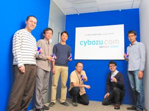 [PR]「クラウド基盤から作りました」――はてなチーフエンジニアとid:TAKESAKOが聞く「cybozu.com」