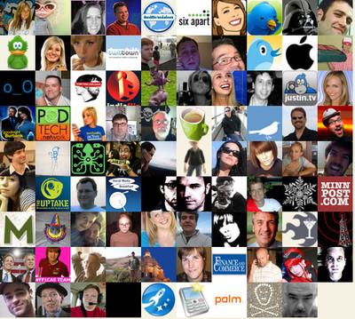 Twitterのアイコンにいかが?無料のプロフ画像作成ツールを集めてみた