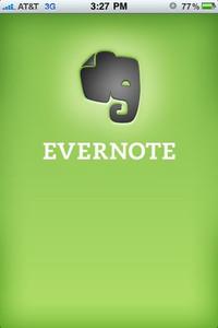 ますます機能が充実!今こそiPhone版Evernoteをマスターしよう