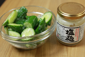 加えるだけでおいしさが増す「塩麹」 アレンジレシピや手作りの方法を紹介