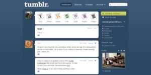 Tumblrってなに?ビギナーのための基礎知識や始め方・使い方