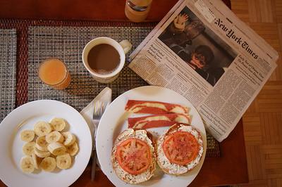 ごはん派もパン派も必見!忙しい朝もOKな「朝ごはんレシピ」