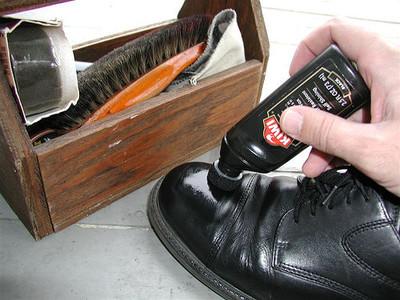 靴の汚れは意外と見られてる?覚えておきたい「革靴の手入れ方法」