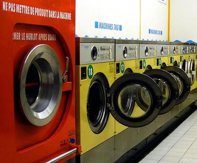 部屋干しで早く乾かすには?雨の日でも快適に「洗濯」する方法